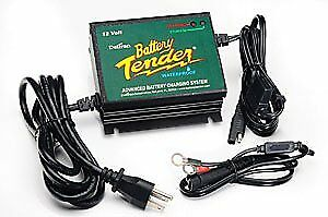 Battery Tender 022 0157 1 Power Tender Plus