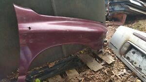 2003 2004 Dodge Ram Right Passenger Front Fender