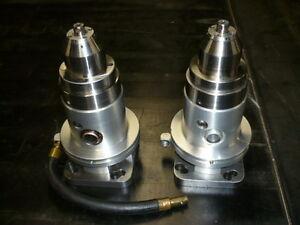 Moore 175k Jig Grinder Spindle Needs Bearings