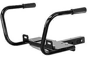 Curt 31009 Winch Mount Plate