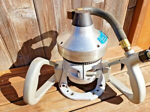 Rockwell Pneumatic Woodworking Router