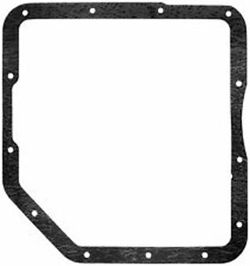 New Gm 350 Turbo Th350 Automatic Transmission Oil Pan Gasket Fiber Style 69 86