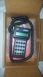 Brand New Hypercom Model R s8 15 Dukpt
