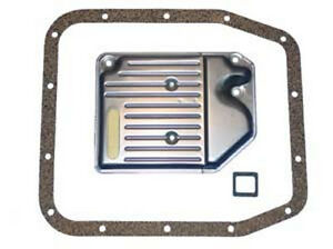 Ford Aod Automatic Transmission Oil Filter Pan Cork Gasket Kit 80 93 2wd