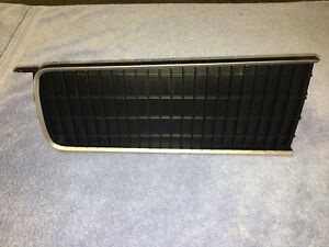 Nos 1968 1969 Dodge Charger Right Headlight Light Lamp Grille Door 2898916