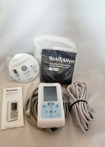 Welch Allyn Non invasive Digital Blood Pressure Device Nibp 3400