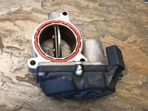 2017 Audi S5 Supercharger Regulator Part 057128063g Oem
