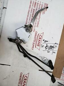 1956 77 Corvette Transmission Shifter Hurst 4 Speed Muncie S22