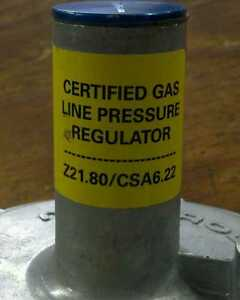 Maxitrol Natural Has Line Regulator For 2 Psi Systems 3 4 X 3 4 Pipe 352 5l