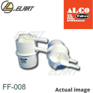 Fuel Filter For Mercedes benz mitsubishi S class w108 w109 Alco Filter Ff 008
