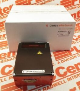 New Leuze Bps 37 S M 100 Bar Code Positioning System