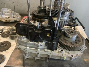 2004 2005 2006 Acura Tl Automatic Remanufactured Transmission