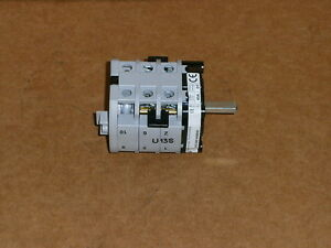 Corghi Tire Changer Turntable Rotation Switch 900435363