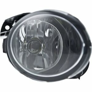 Hella 271296041 Oe Replacement Fog Lamp Assembly
