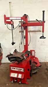 Coats 70065ex Rim Clamp Tire Wheel Changer With Low Profile Assist Arm 51