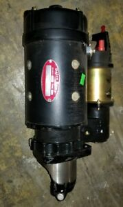 New Delco Starter 37 Mt 1993894 10461001