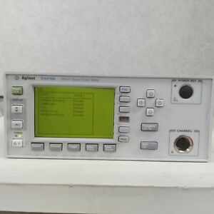 Used Agilent E4416a Epm p Series Power Meter 9khz To 110ghz