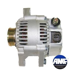 New Alternator Nippondenso 12v For Toyota Yaris 1 5l 06 08 11203