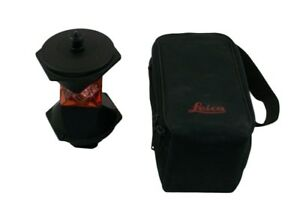 Leica Grz122 360 Prism W Soft Carry Case