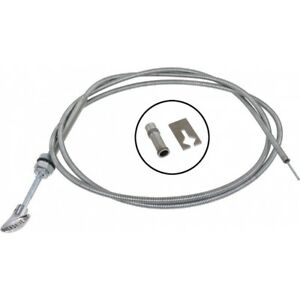 Ford Pickup Truck Overdrive Manual Control Cable Assembly includes 80 Ca