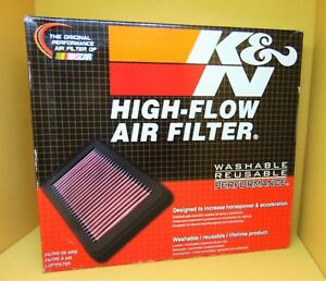 K n 33 2106 1 High Performance Replacement Air Filter