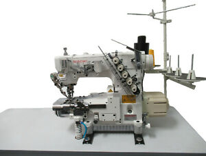 Lj 6700 cylinder Bed Cover Stitch Sewing Machine