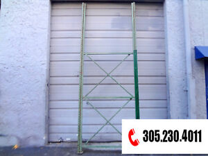 Used Rack For Sale Shelving Pallet Racks Good Condition