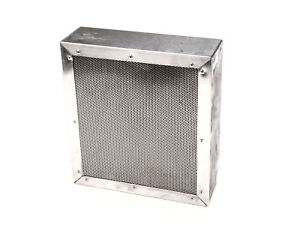 Autofry 57 0007 Single Charcoal Filter throw