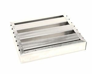 Autofry 58 0003 Grease Baffle