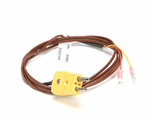 Autofry 89 0009 Male Temp Probe Plug
