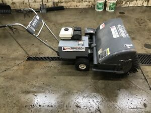 Sweepster 36 Walk Behind Sweeper C36twhcd1 Can Ship