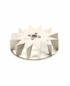 Turbochef Ngc 3007 Blower Fan Blade Service Kit Replacement Part