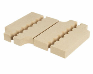 Emberglo 458560 25 31 41 Brick Support 4 Pack