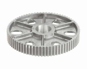 Robot Coupe 105529 Driving Pulley Assy Cl50e