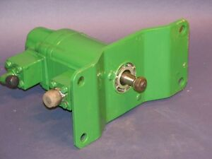 Used Hydraulic Pump John Deere 1974 75 Model 830 Tractor 3 Cyl Diesel Oem Parts