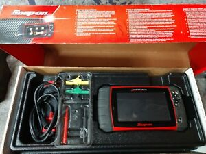 Snap On Modis Ultra Diagnotic System Eems328