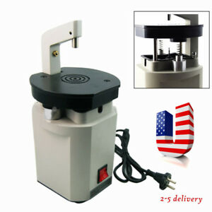 Durable Dental Lab Laser Pindex Drill Machine Pin System Equipment Driller Usps