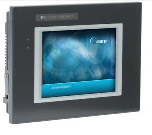 C more Ea9 t6cl Color Touch Hmi New