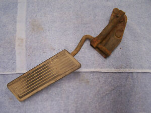 Mopar 67 68 69 A body Gas Pedal Dart Barracuda Valiant 1968