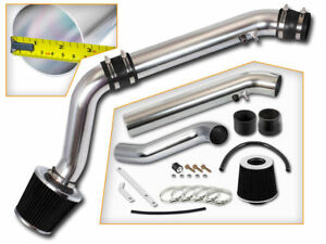 High Flow Racing Cold Air Intake Filter System Kit For 96 00 Honda Civic D16y8 B