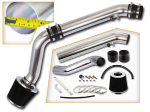 High Flow Racing Cold Air Intake Filter System For 94 01 Acura Integra Ls B18 B