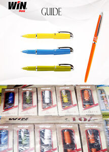 Win Pens Guide Pen Blue 50 Pcs Free Shipping Wholesale Price