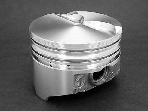 United Engine Machine Kb107 030 Chrysler 360ci Hypereutectic Pistons