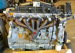Chevrolet Trailblazer Gmc Envoy Engine 4 2l 2006 2007 76k Miles