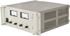 Hp Agilent 6269b Industrial 0 40v 0 50a Variable Regulated Dc Power Supply