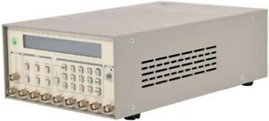 Stanford Research Dg535 4 ch Digital Delay pulse Generator opt 01 02 03 Parts