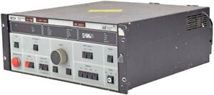 Ae Advanced Energy 2012 000 d Industrial Magnetron Drive Power Supply Unit