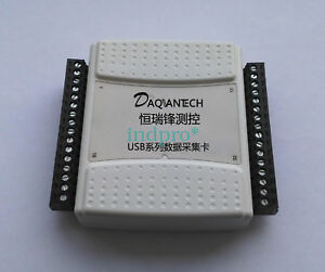 Usb 6009 Data Acquisition Card Compatible With Ni Usb 6009