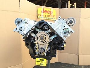 2008 2012 Dodge Jeep 4 7l Engine Motor Remanufactured Warranty 4 7 2009 2010