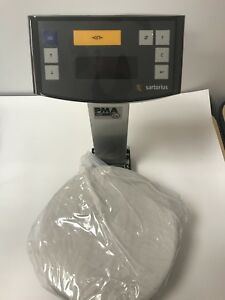 Sartorius Pma Net Paint Mixing Scale Only